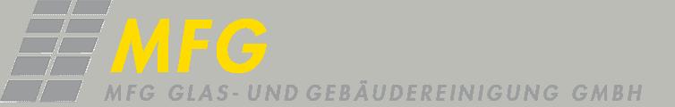 MFG Glas- und Gebäudereinigung GmbH